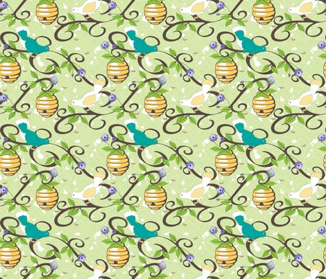 Rrrall_about_the_birds_and_the_bees_-_pretty_green_ed1_contest98489preview