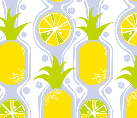 Rpineapple-fruit-citrus-3k_contest56002preview