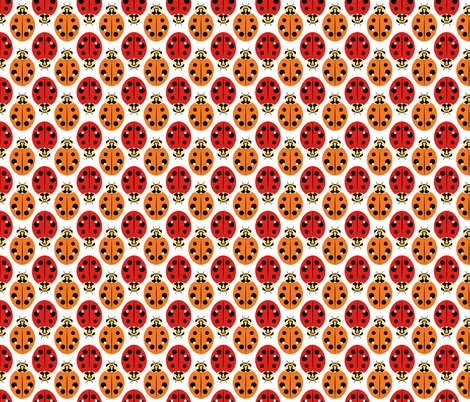 Rrladybug_pattern_red_orange_on_white_contest81731preview