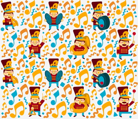 Rmarching_band_pattern_design-luisamleal.ai_contest83094preview