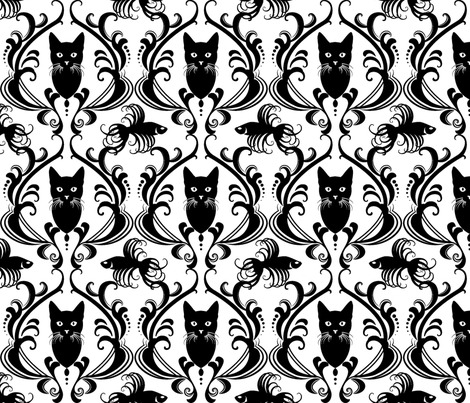 Rblack_cat_damask-01_contest83313preview