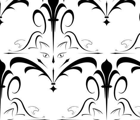 Rcat_damask-01_contest83447preview