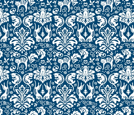 Raliceio-damask-cats-block_contest83544preview