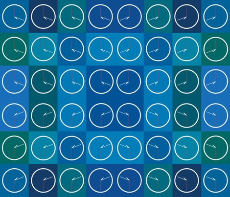 Rrclock_pattern2_contest83984preview