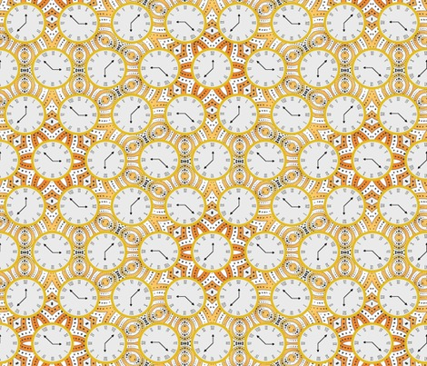 Rrspoonflowerclockpatternfinal_contest84287preview