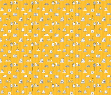 Rrrrshelvesandclocks-10x10cm-sunny_yellow_contest85517preview
