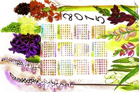 Rbulbous_flowers_calendar__contest86277preview