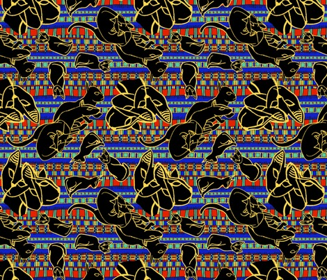 Rcubist_egyption_cats_contest93050preview