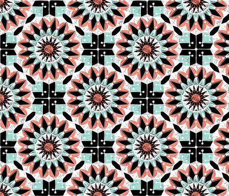 Rrmandala-mint-coral-repeat-300_contest93305preview