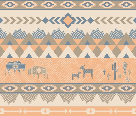 Rrsouthwest_baby_bedding_spoonflower_contest95875preview