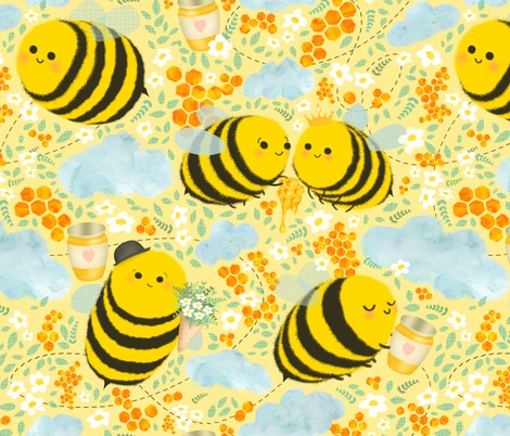 Rrbusy_bees_pattern_5_contest97833preview