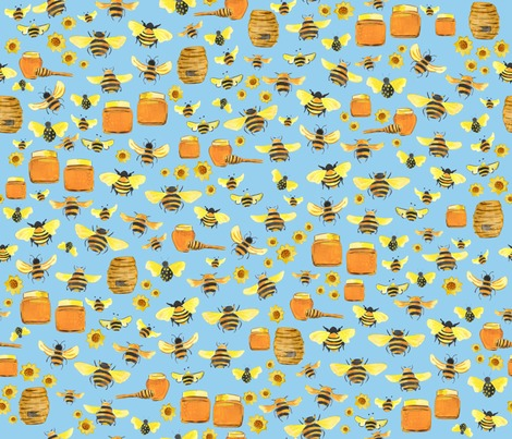 Rsweethoneybees_contest98323preview