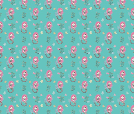 Rmermaids-spoonflowersubmission_contest99718preview