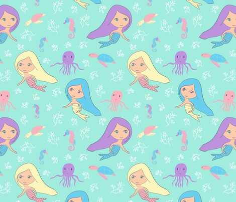 Rmermaid_pattern-01_contest100605preview
