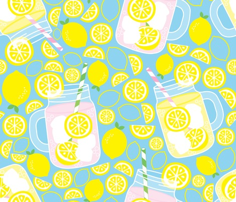 Rspoonflower_lemonade_fa_contest102697preview