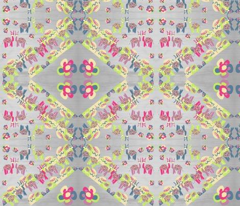 Rrllamas_rombo_fondo_madera_contest103272preview